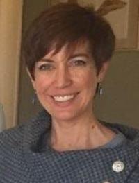 Carmen Overton – Executive Director