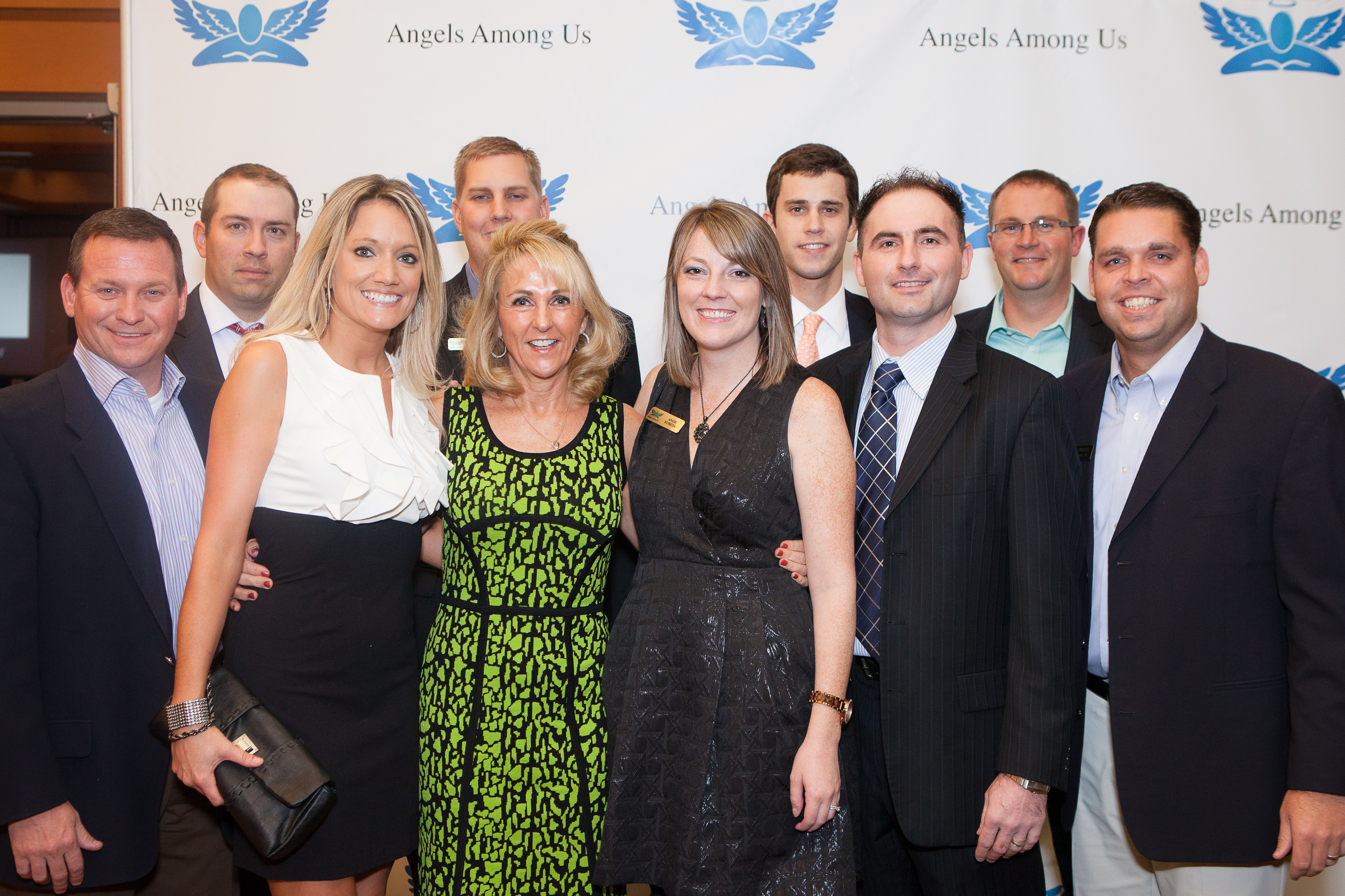 Save The Date for the 2016 Evening Among Angels Event