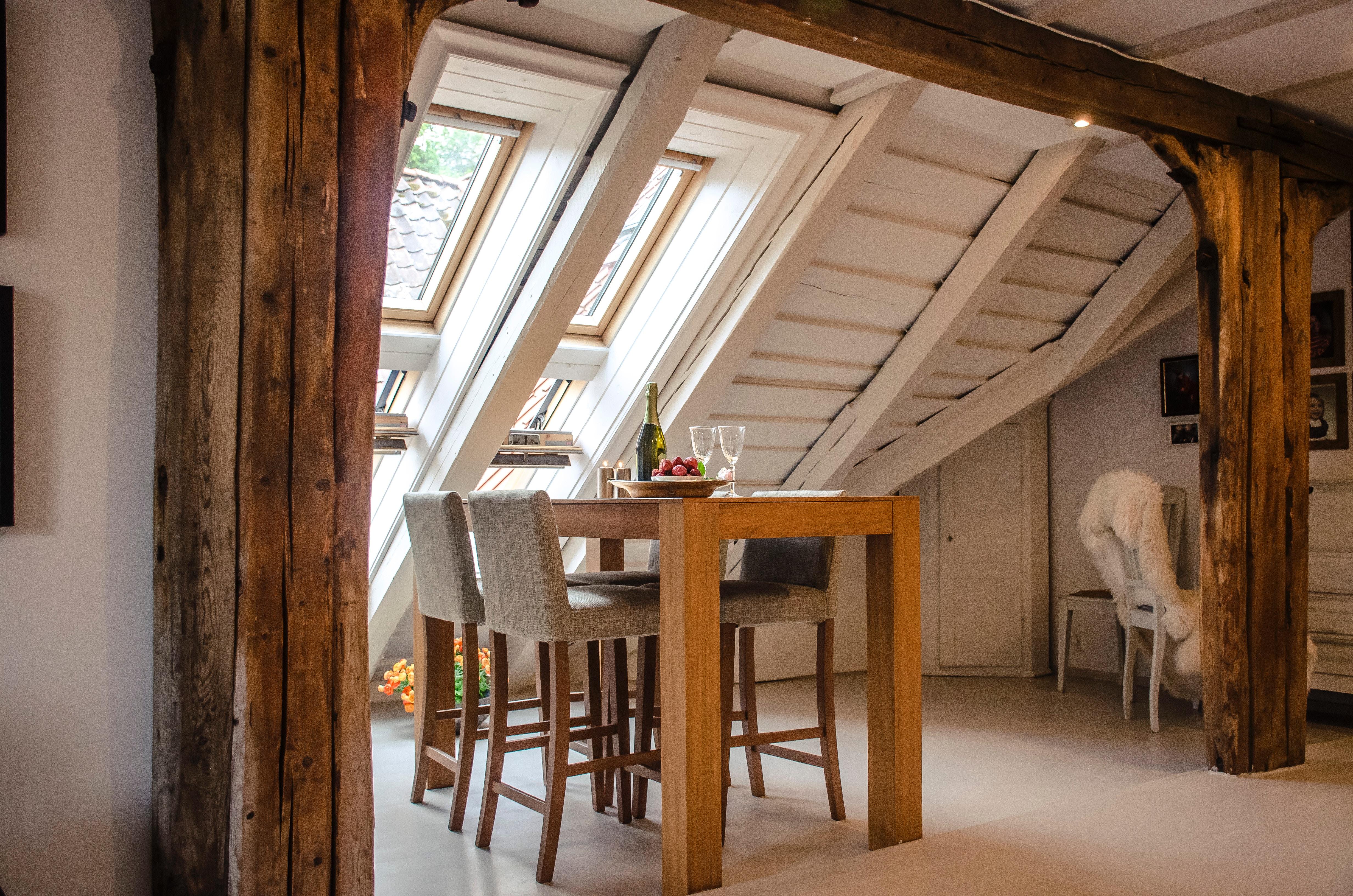 Loft Style Homes