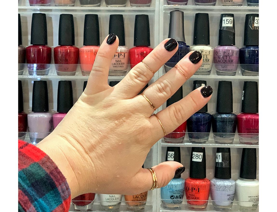 Poll: Acrylics and Skin Picking