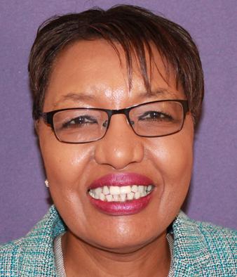 Helen Grays Jones - Board Member