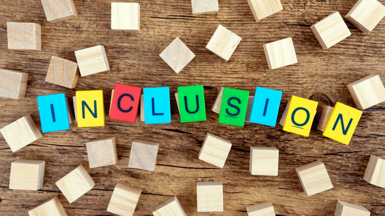 Discomfort is the new black: Six ways nonprofit leaders can support their boards to become more inclusive and diverse
