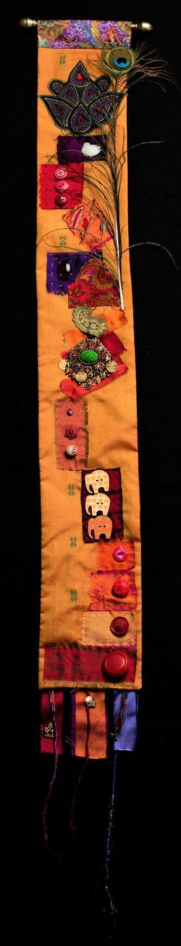 "Sherry Henrickson - ""To See the Elephants"""