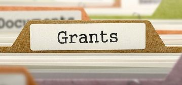 Floating Grants Now Open: