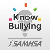 """Know Bullying"" App for Parents"