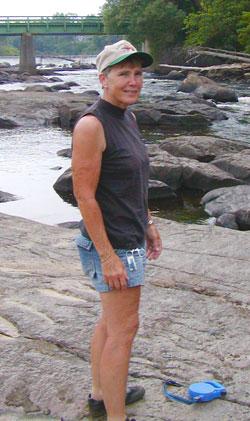 Gail Butler 2002