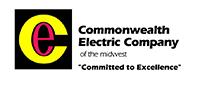Commonwealth Electric Company Logo