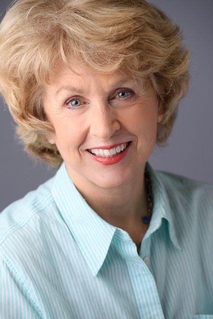 Pamela Patterson