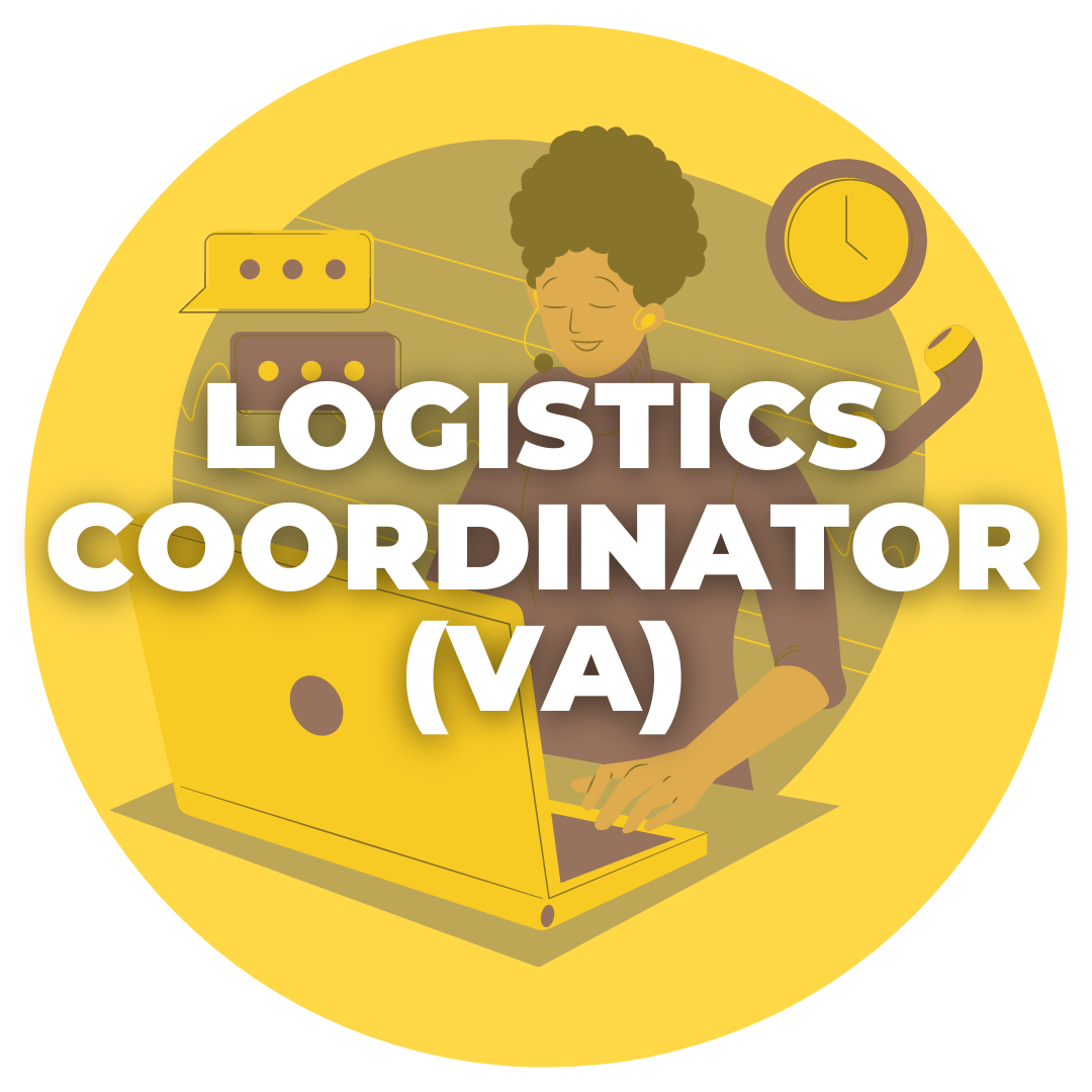 Logistics Coord