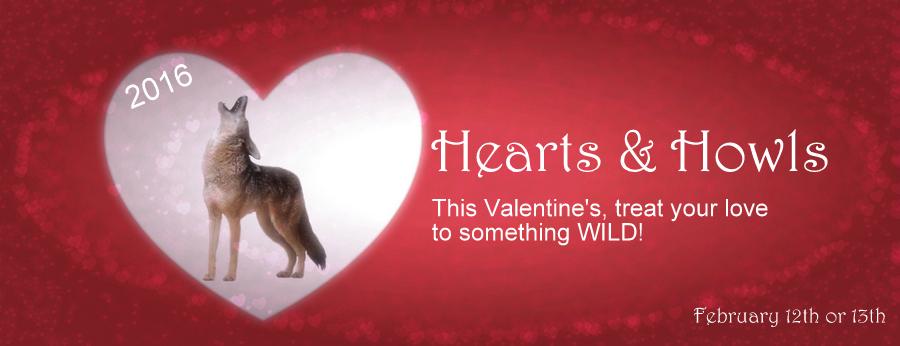 Hearts & Howls