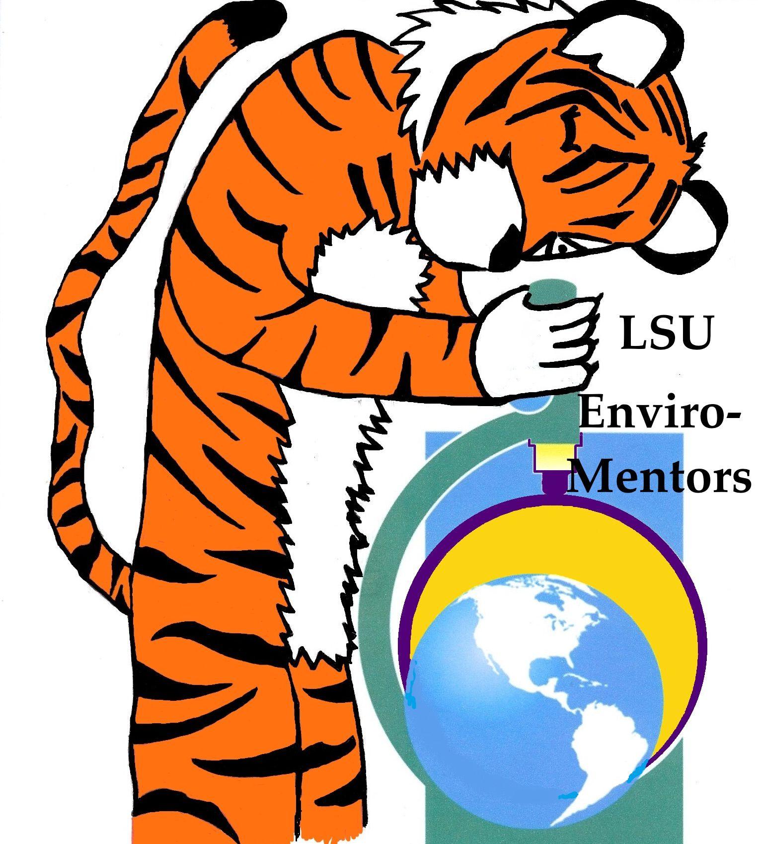 LSU Enviromentors