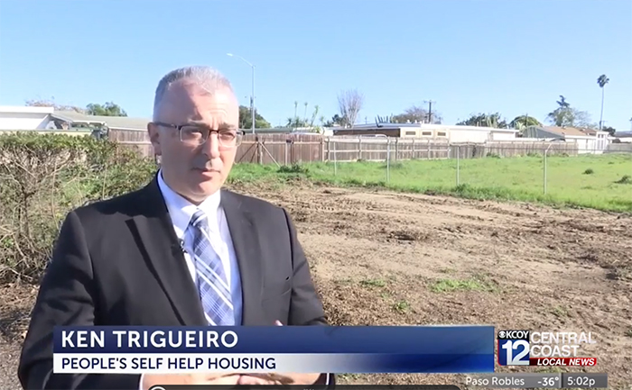 Affordable housing project for Santa Maria seniors to break ground in March