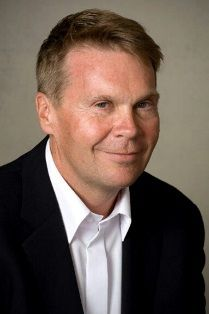 Mark Childress wins Harper Lee Award for 2014