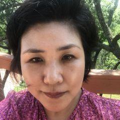 Yumi Kang