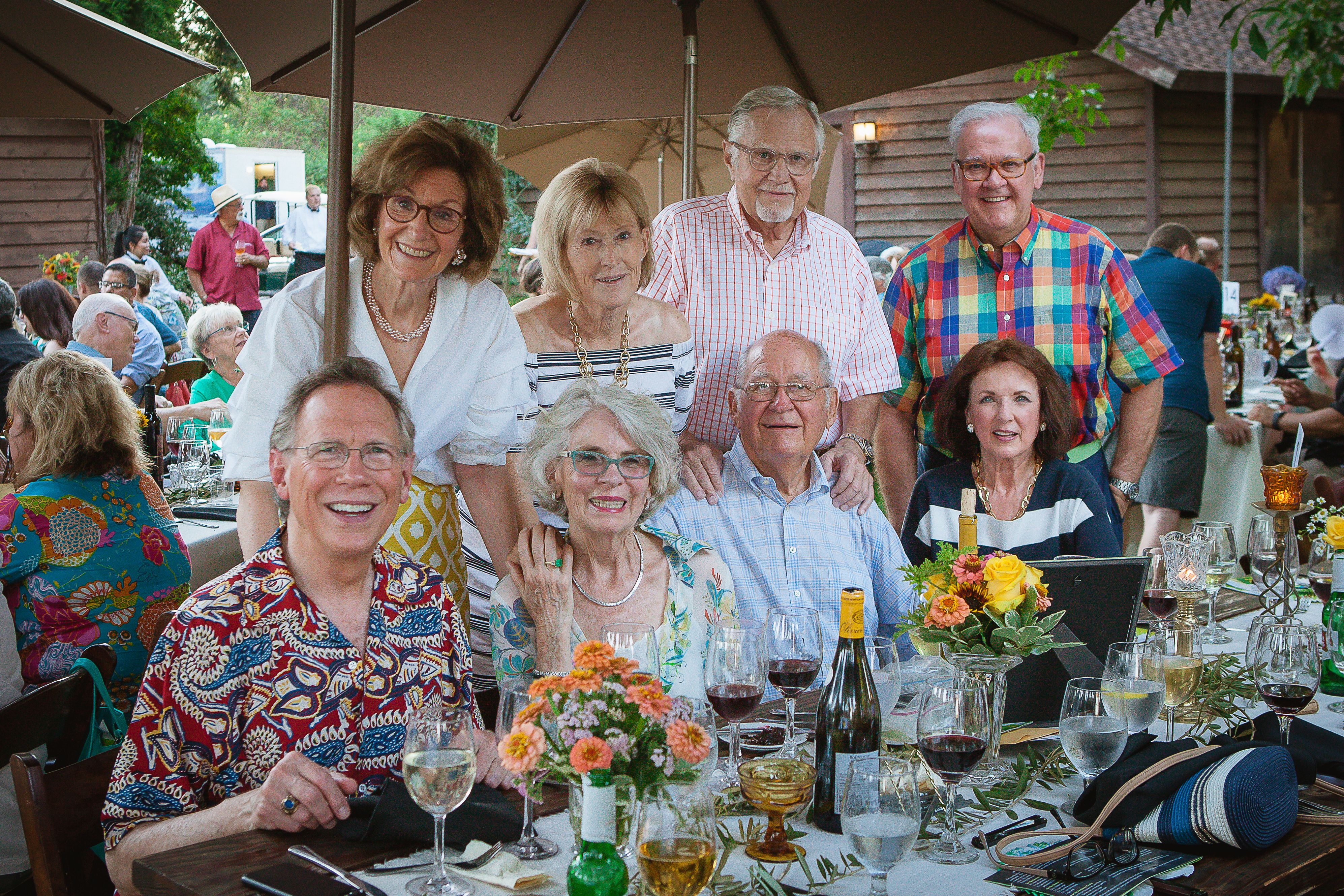 9th Annual Guest Chef Series celebrates local abundance