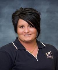 Nicole Greving, Secretary