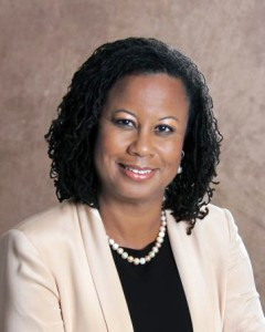 DR. YVONNE TURNER JOHNSON, CLASS OF 1987, IS KEYNOTE SPEAKER FOR CAYMAN HEART FUND