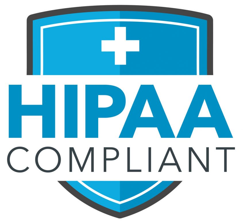 HIPPA information & Signature form for all volunteers