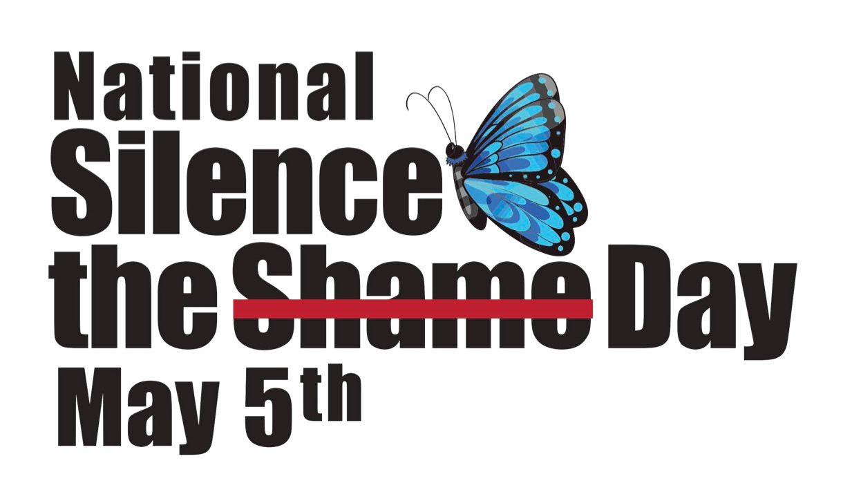 National Silence the Shame Day