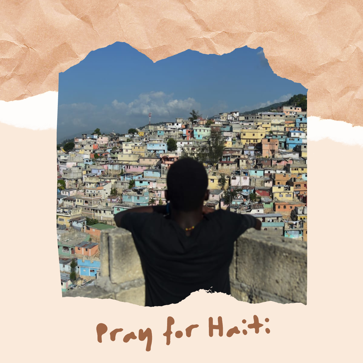 Haiti Update