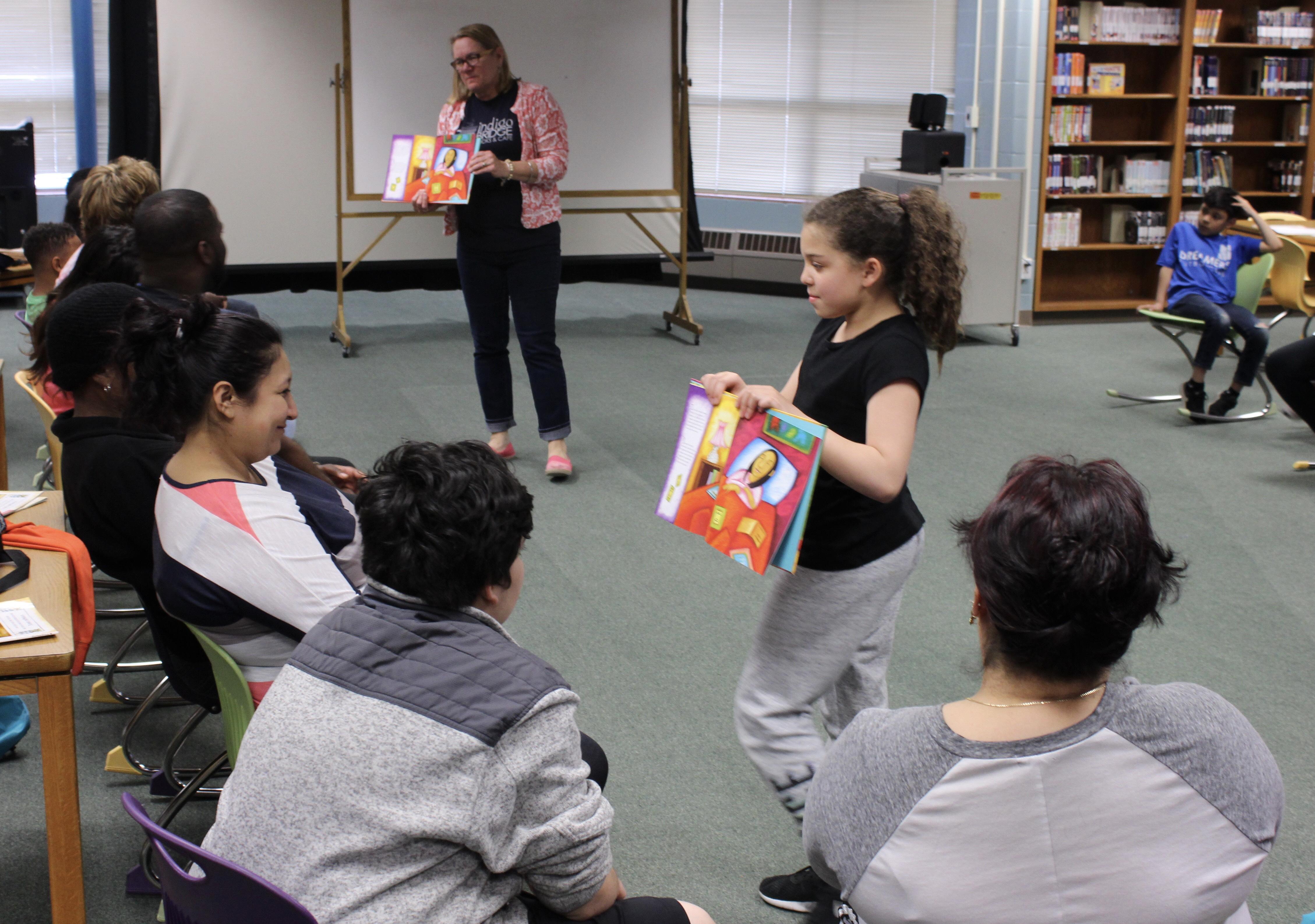 Prime Time program helps Lincoln kids improve in school