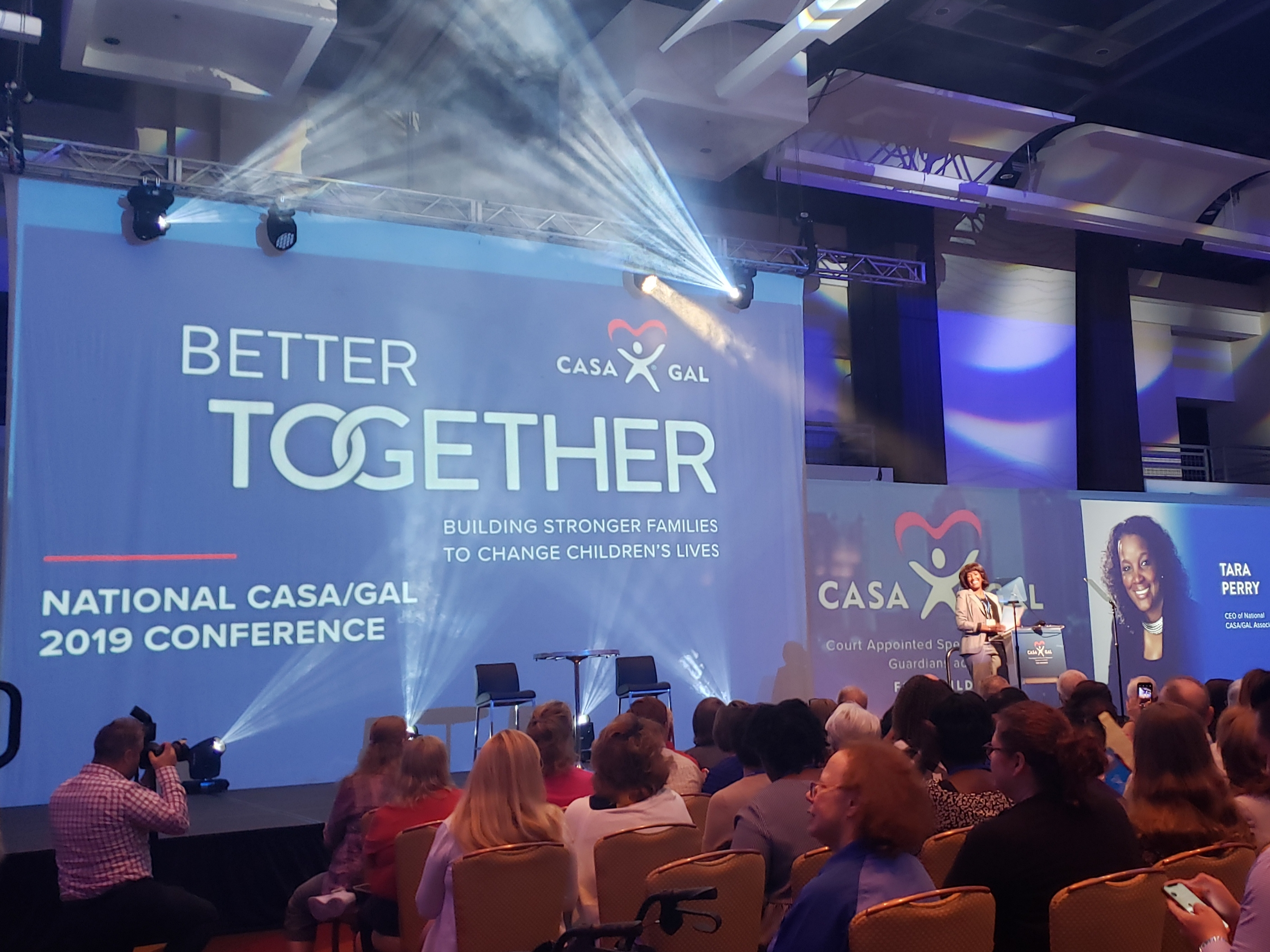 2019 National CASA Conference