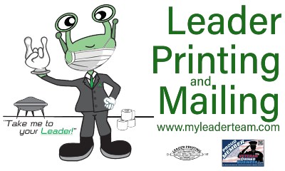 Leader Printing And Mailing LLC
