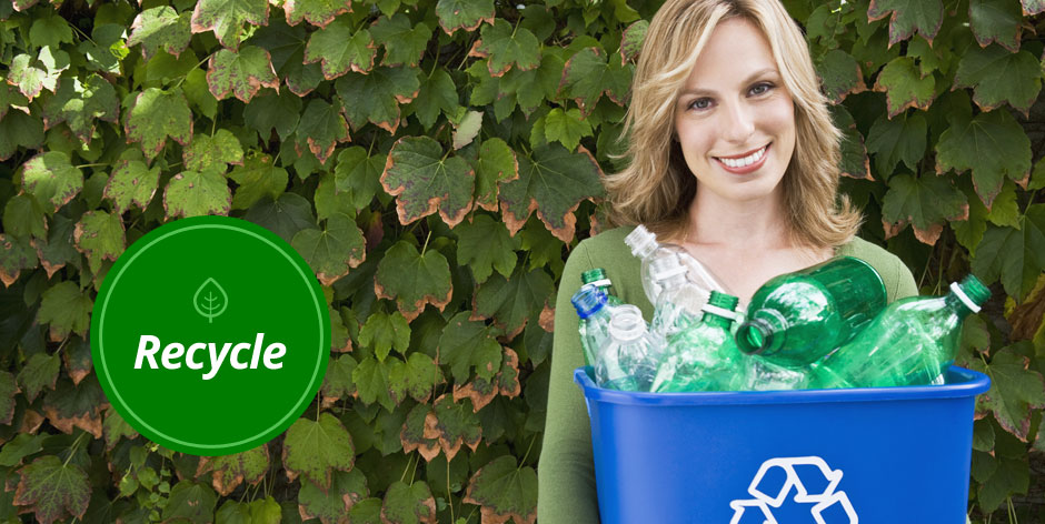 You're going to be paying more for recycling, here's why