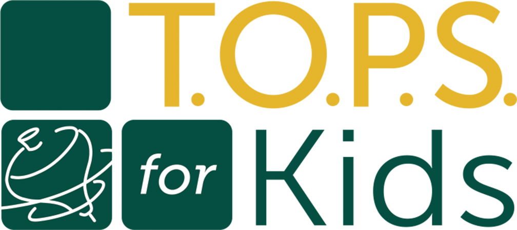 Tops for Kids