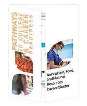 Career Cluster™ Brochure-Full Set