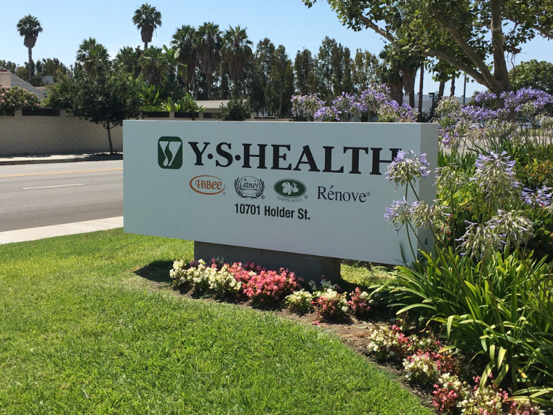 Monument Sign Repairs in LA and Orange County