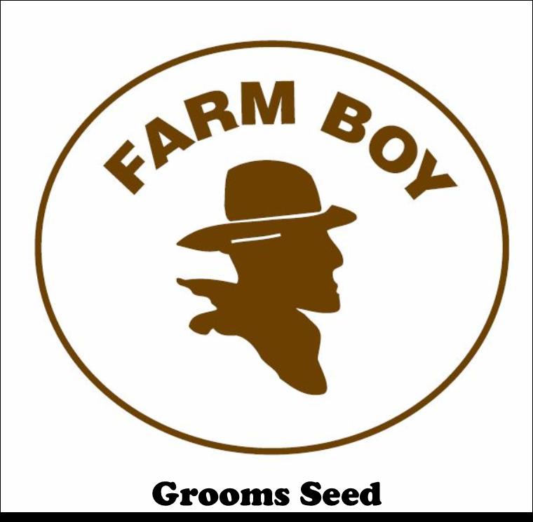 Grooms Seed