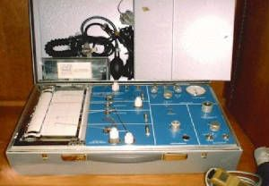 1952: Pre-employment Polygraph at NSA.
