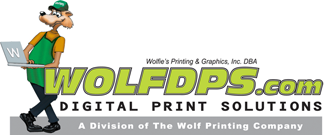 The Wolf Printing Company
