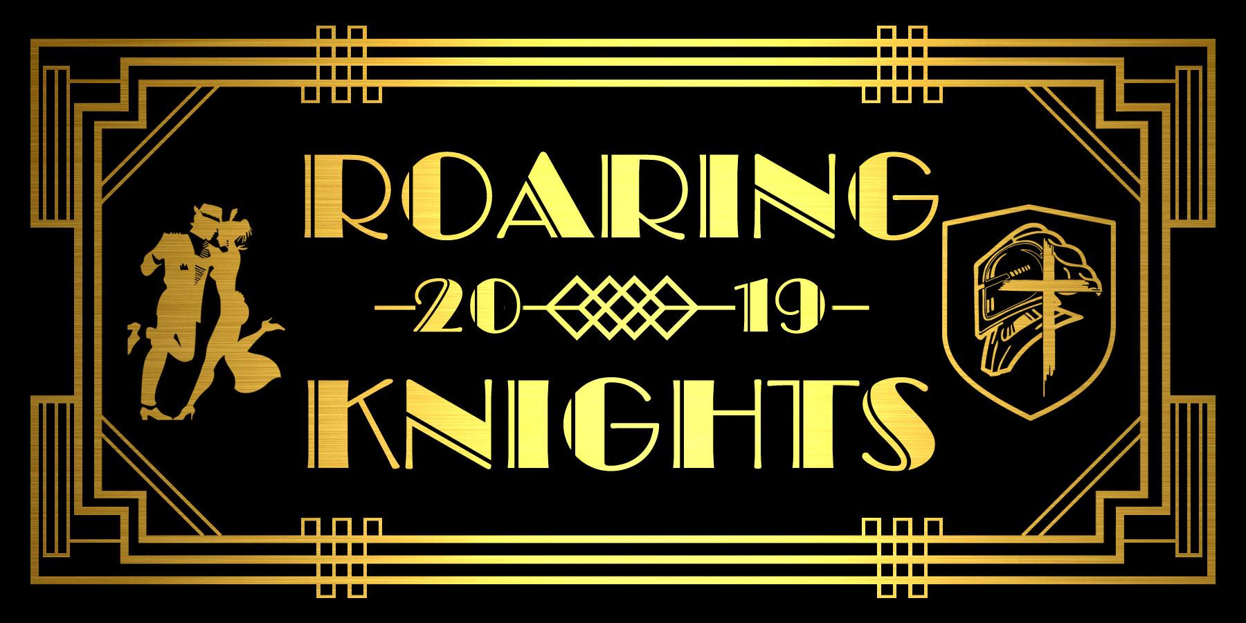 2019 Knight Event