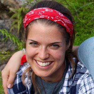 Kelsey Cratty - Educadora