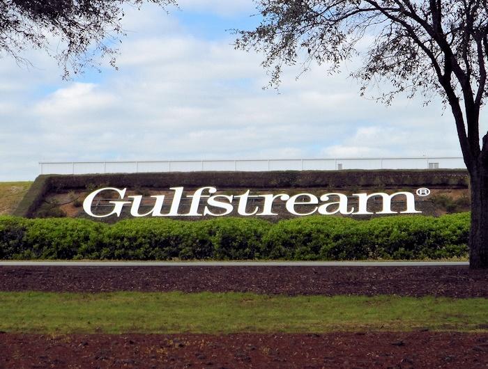 Gulfstream Berm