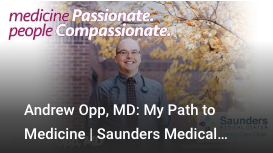 3 | My Path to the Field of Medicine