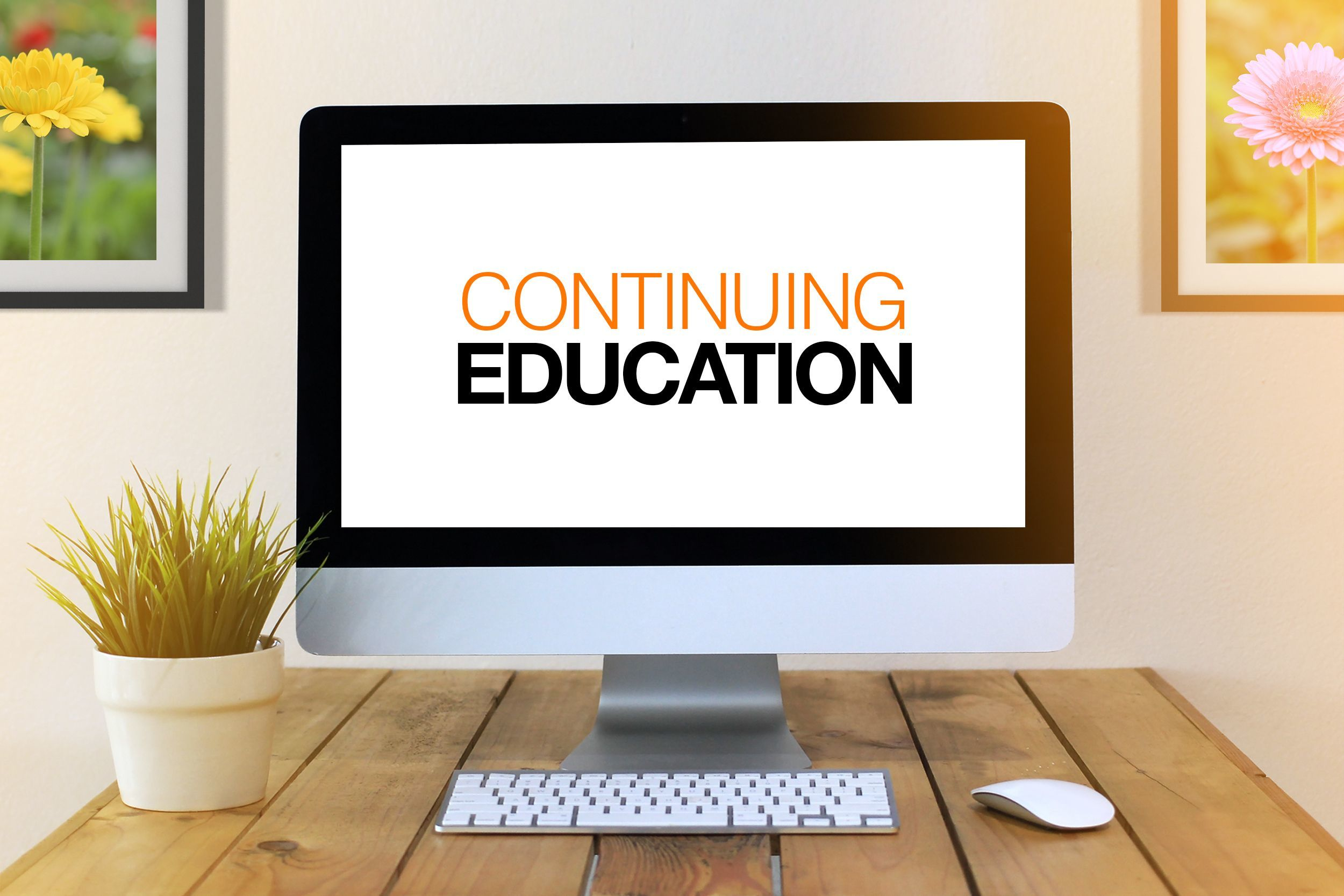 Continuing Education Credits