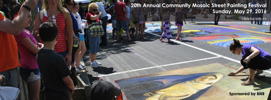 2016 Community Mosaic