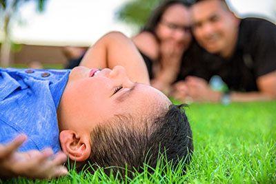 Comunicación eficaz entre padres e hijos