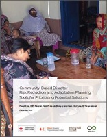 Community-Based Disaster Risk Reduction and Adaptation Planning: Tools for Prioritizing Potential Solutions