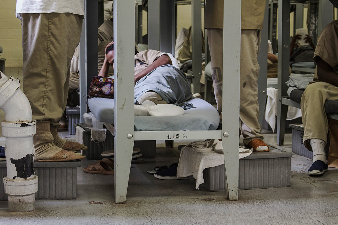 Four prison reform initiatives to watch on Re-entry Day in Illinois