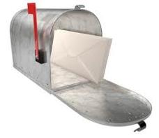 Request an estimate for mailing list management services.