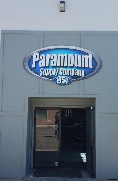 Paramount Supply Company