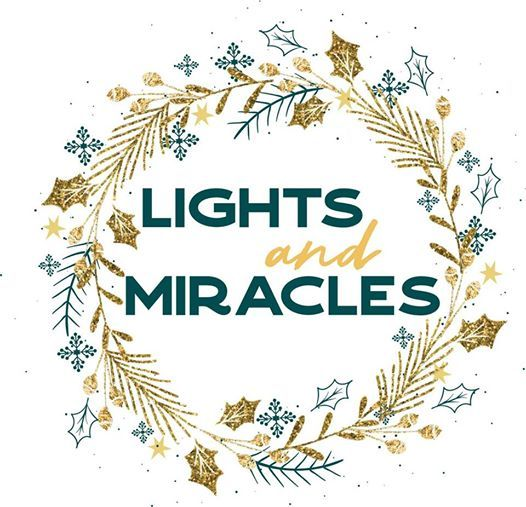 Lights and Miracles Concert - Evanston Good Memories Choir