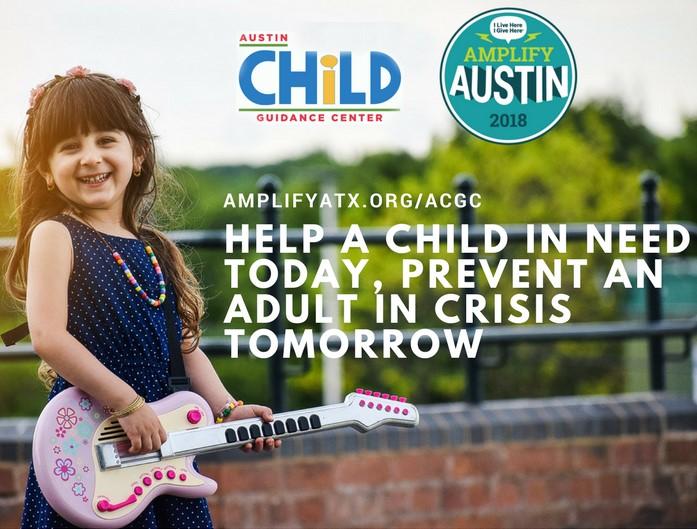 Amplify Austin- ACGC 2018