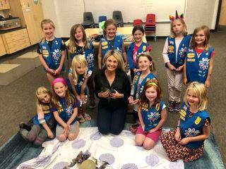 Wild Bird's Kids Program!