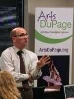 Arts DuPage - Using LinkedIn to Grow Your Arts Business