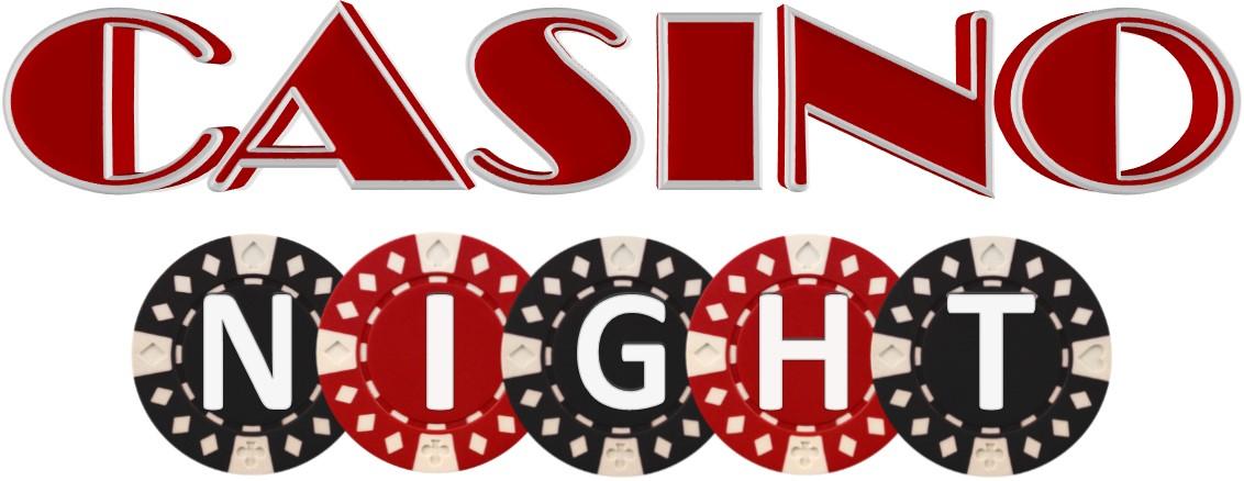 19th Annual Casino Night!
